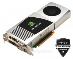 Professional video card Nvidia Quadro 4800 PNY