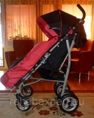 SECOND-HAND Umbrella Special Stroller of Ambrell