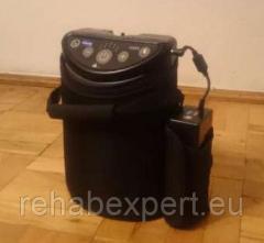 Б/У Кислородный концентратор INVACARE XPO2 Portable Oxygen Concentrator