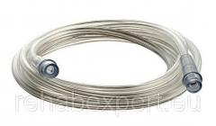 Oxygen Tubing 10,7m - A connecting tube oxygen for