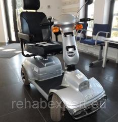 Электрический скутер для инвалидов C T M Lecson Hs-686 Electric Scooter