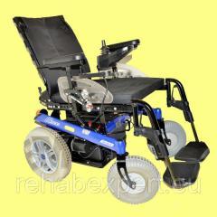 Электрическая Коляска из Германии Б/У OTTO BOCK B500 Power Wheelchair