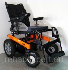 Электрическая Коляска из Германии Б/У OTTO BOCK B 500 Power Wheelchair