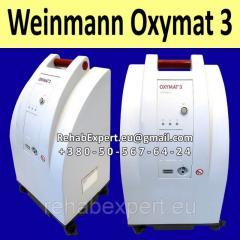 Кислородный концентратор Weinmann Oxymat 3...