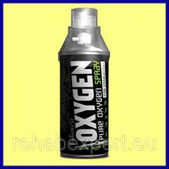 Кислородный баллончик-Bio Tech-Usa Oxygen Pure Spray 700Мл кислорода