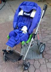 Инвалидная коляска Thomashilfen Easys Jazz Special Stroller Size 1