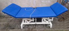 Стол для массажа и терапии бобат-Bobath Electric Massage Table