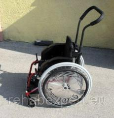 PANTHERA Active Pediatric Wheelchair 25cmCM