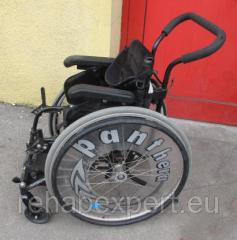 PANTHERA Active Pediatric Wheelchair 26cm