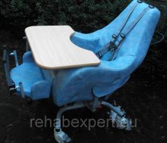 Б/У Vermeiren ALTITUDE Coquille Special Chair