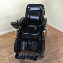 Б/У Мощная электрическая коляска повышенной проходимости Meyra Optimus Power Wheelchair