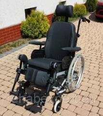 Многофункциональная коляска Invacare Rea Clematis 44