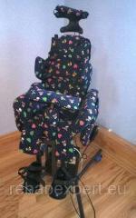 Б/У Автоматическое Кресло с функцией...