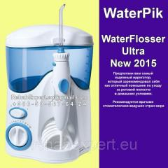 Ирригатор New WaterPik WaterFlosser Ultra WP120 (WP100)