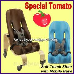 Кресло Special Tomato Sitter Size 4 c...