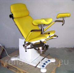 Гинекологическое кресло Baisch Gynecology Chair