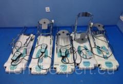 Тренажер реабилитационный для разработки коленного сустава Kinetec Performa срм Knee