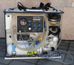 Respirator Weinmann MEDUMAT Elektronik