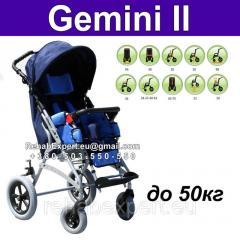 Коляска для детей с ДЦП Vermeiren Gemini Ii до 50Кг специальная