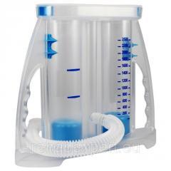 Дыхательный тренажер Ca-Mi Pulmovol 25 Incentive Spirometers