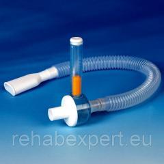 Дыхательный тренажер Ca-Mi Pulmolift Incentive Spirometers