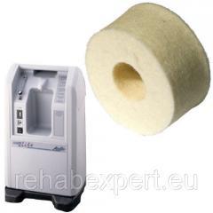 Фильтр тонкой очистки для концентраторов кислорода Airsep Newlife 8, 10L Oxygen Concentrators