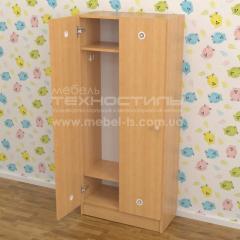 Шкафы для раздевалки секционные