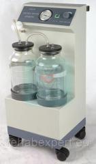 Медицинский хирургический отсасыватель Emergency Suction Pump DIXION Vacus 7305