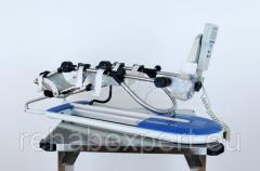 Б/У Реабилитационная шина CPM Ormed Artromot K1 Comfort