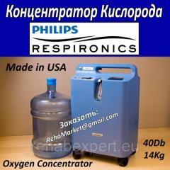 Концентратор кислорода Philips Respironics Everflo 5L/Min компактный
