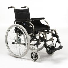 Легкая инвалидная коляска до 130 кг - Vermeiren V200 Light Weight Wheelchair