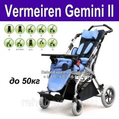 Special Carriage for children from cerebral
