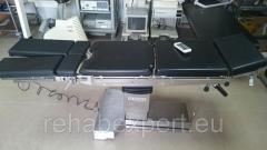 Б/У Операционный рентгенопрозрачный стол MAQUET 1130