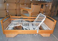Electric Multipurpose Beds of Wissner-Bosserhoff