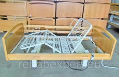 Б/У Электрическая Реабилитационная кровать Stiegelmeyer Regenta Senior Reha Bed