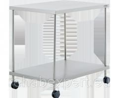 Передвижной стол для инструментов Uzumcu 40038