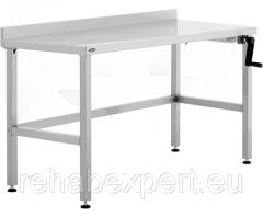 Рабочий стол для лабораторных, операционных и смотровых кабинетов Uzumcu 40831