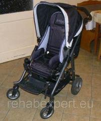 Stroller of Thomashilfen Easys Jazz Special Needs
