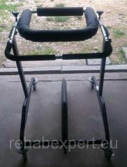 Вертикализатор Parapodium Alu Rehab Walker