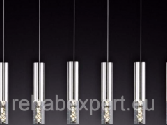 Ceiling Suspended Honsel LED Bubble Lamp