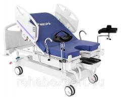 MESPA Elegant 5040 Electric Gynecology Bed