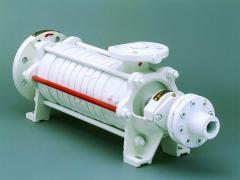 Насос с электродвигателем для автогазовых