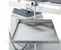 Держатель рентгеновской кассеты Uzumcu Om-330 X-Ray Cassette Holder