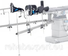 Комплект приспособлений трактации для ортопедии Uzumcu Om-520 Orthopedic Traction Set