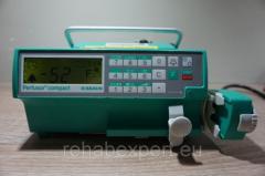Шпринцевой насос для педиатрии и неонатологии B Braun Perfusor Compact Infusion Pump