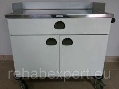 Операционная мобильная мебель для анестезии