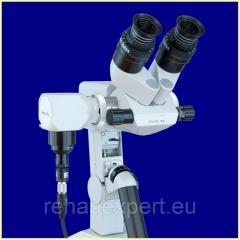 Бинокулярный кольпоскоп Colposcope Carl Zeiss Ksk 150 Fc/Zeiss Primo Medilive
