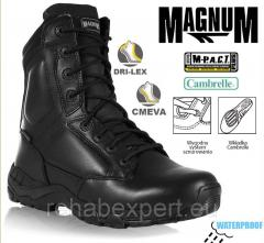 Bertsa MAGNUM Viper Pro 8.0 Leather Waterproof