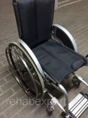 Meyra X1 Active Wheelchair 40cm