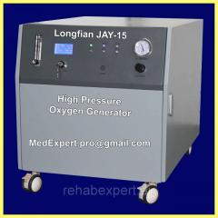 Концентратор кислорода для аппаратов анестезии Longfian Jay-20 High Pressure Oxygen Concentrator 0 14-0 4Мпа